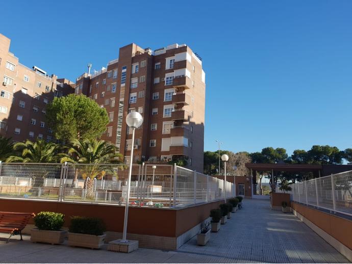Foto 17 de Piso en Avenida Pinar / Parque Lisboa - La Paz, Alcorcón
