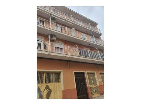 Viviendas de alquiler en Villena
