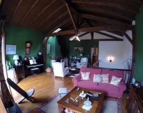 Casa adosada en Alquiler en Legaralde / Bera