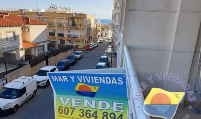 Zwischenetagen zum verkauf in Almería Provinz