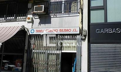 Locales en venta en Deusto, Bilbao