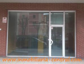 Local comercial en Alquiler en San Inazio / Deusto