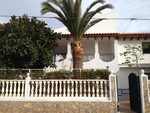 Alquiler Vivienda Casa-Chalet puerto de mazarrón - bahía