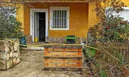 Casa o chalet en venta en Calle Navalvelloso, 10, Zona Iglesia - Estación