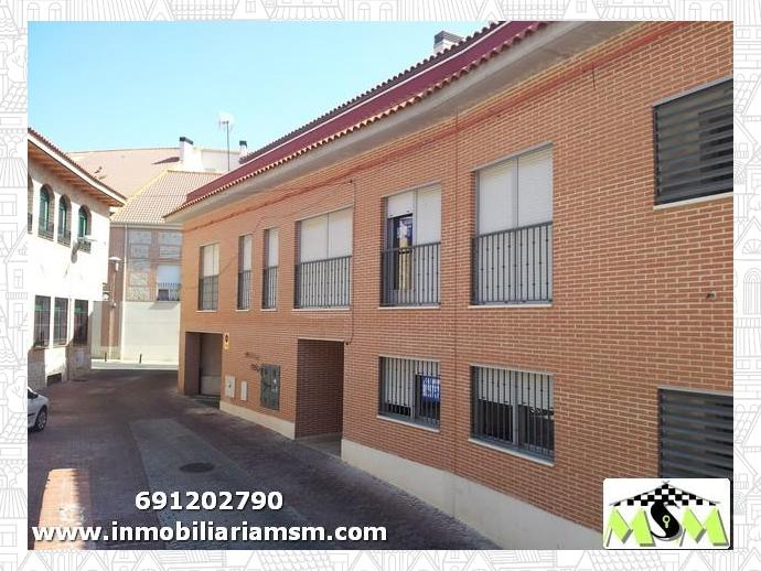 Inmueble con referencia 130405300 for Pisos alquiler ciempozuelos