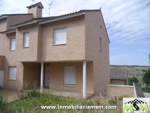 Casa adosada en Venta en Dali / Nuevo Aranjuez