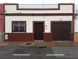 Chalet en Venta en Casa de Una Planta Zona Los Toreros / La Paz