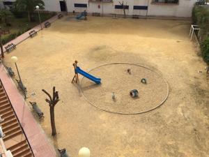 Piso en Venta en Alcalá de Guadaira - Centro / La Paz