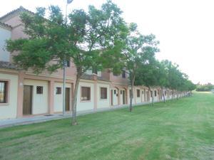 Casa adosada en Alquiler en Alcalá de Guadaira - Camino del Junco / La Paz