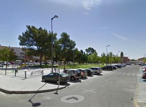 Piso en Alquiler en Alcalá de Guadaira - Rabesa / Nueva Alcalá