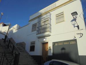 Casa adosada en Alquiler en Alcalá de Guadaira - Centro / Centro