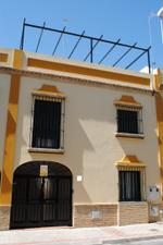 Casa adosada en Venta en Alcalá de Guadaira - Santa Lucía / Nueva Alcalá
