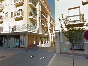 Garagenstellplätze zum verkauf in Ciudad Real Provinz