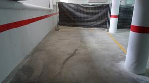 Garaje en Venta en Tomelloso ,avda. Antonio Huertas / Tomelloso