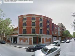 Garaje en Venta en Tomelloso ,calle Doña Crisanta / Tomelloso