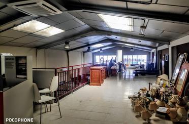 Nave industrial de alquiler en Valdemorillo pueblo