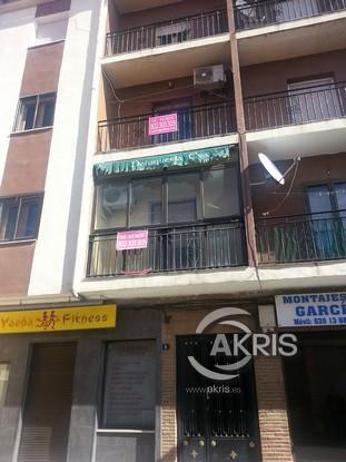 Appartement à Nambroca. Este piso se encuentra en 45190, nambroca, toledo, en la planta