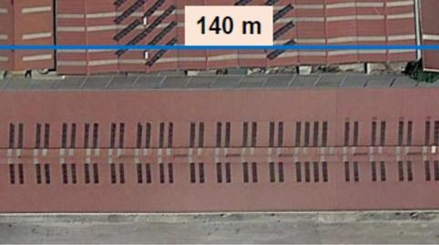 Foto 2 de Nave industrial de alquiler en Villaluenga de la Sagra, Toledo