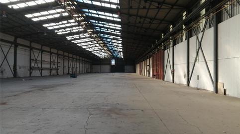 Foto 3 de Nave industrial de alquiler en Villaluenga de la Sagra, Toledo