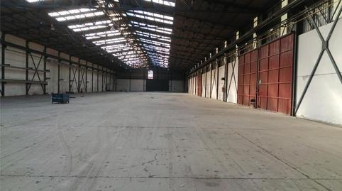 Foto 4 de Nave industrial de alquiler en Villaluenga de la Sagra, Toledo