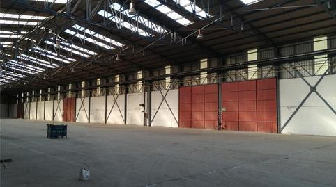 Foto 5 de Nave industrial de alquiler en Villaluenga de la Sagra, Toledo