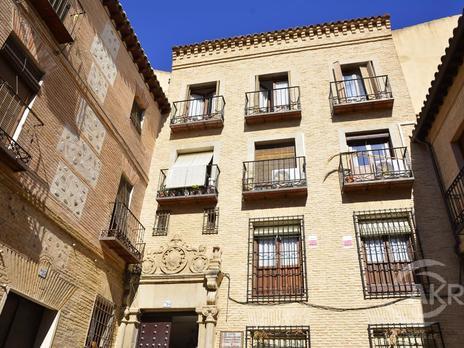 Viviendas de alquiler en Toledo Capital