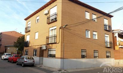 Apartamento en venta en Batalla de Lepanto, Mocejón