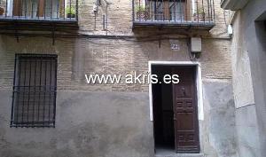 Piso en Venta en Toledo - Casco Histórico / Casco Histórico