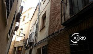 Casa adosada en Venta en Toledo Capital / Casco Histórico