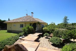 Alquiler Vivienda Casa-Chalet boadilla del monte, zona de - boadilla del monte