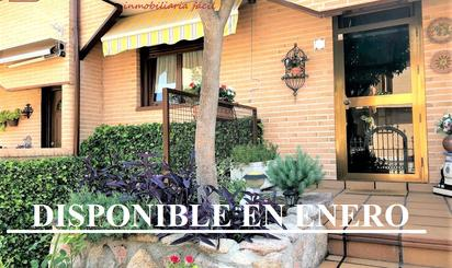 Casas adosadas de alquiler en Cercanías Pinto, Madrid