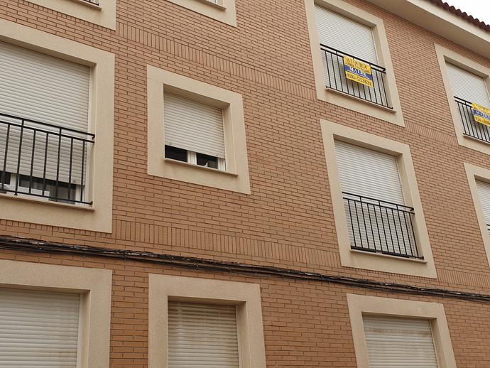 Foto 1 von Wohnung miete in Ronda, 66 Herencia, Ciudad Real