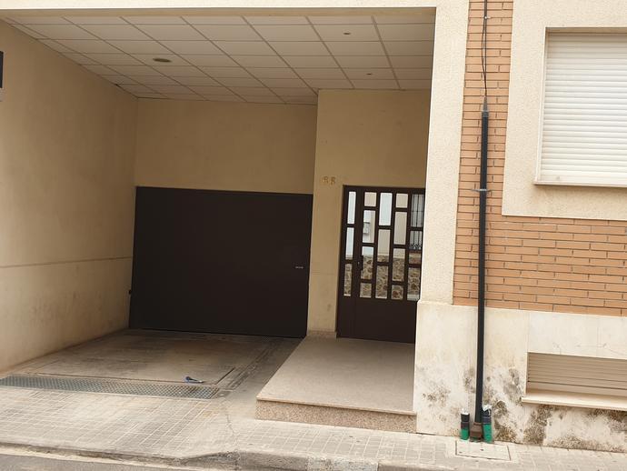 Foto 2 von Wohnung miete in Ronda, 66 Herencia, Ciudad Real