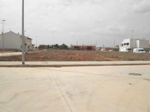 Terreno Urbanizable en Venta en Club de Tenis / Alcázar de San Juan