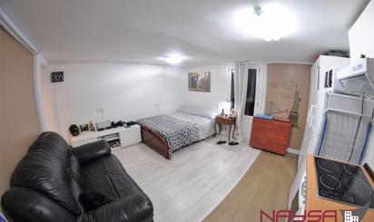 Lofts for sale furnished at España
