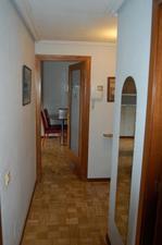 Alquiler Vivienda Apartamento plaza pepe ubis