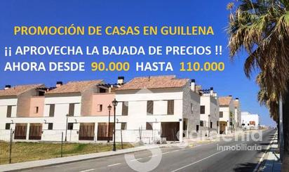 Single-family semi-detached for sale in Américo Vespucio, 11, Guillena