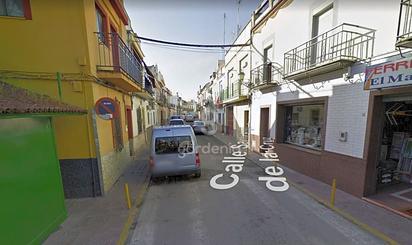 House or chalet for sale in Santa Angela de la Cruz, Coria del Río