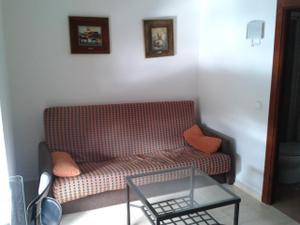Estudio en Alquiler en Juan de Andres, 15 / Fuencarral