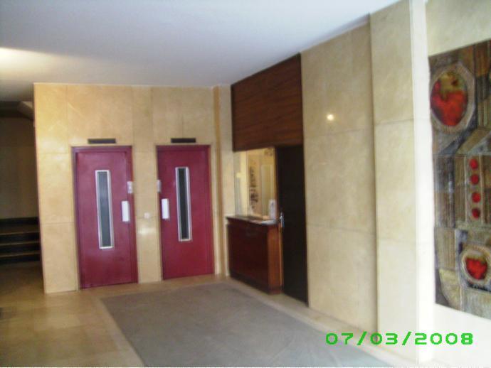 Piso en madrid capital en moncloa en avenida juan de for Alquiler pisos valdezarza