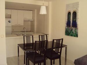 Alquiler Vivienda Apartamento europa, 16