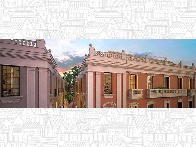 Foto 5 de Piso en Apartamento De 2 Dormitorios Con Encanto En Centro Historico / Centro Histórico, Málaga Capital