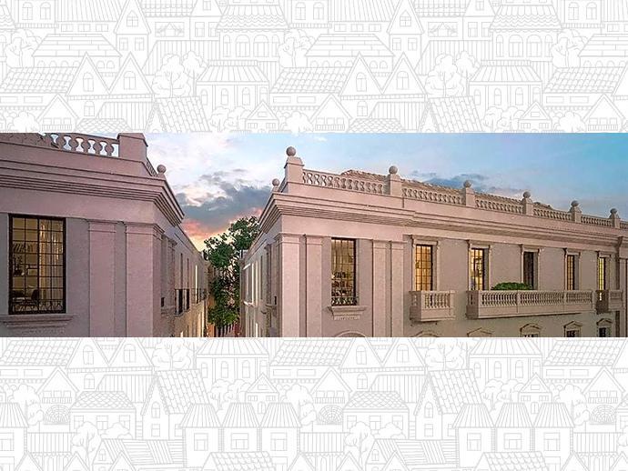 Foto 6 de Piso en Apartamento De 2 Dormitorios Con Encanto En Centro Historico / Centro Histórico, Málaga Capital