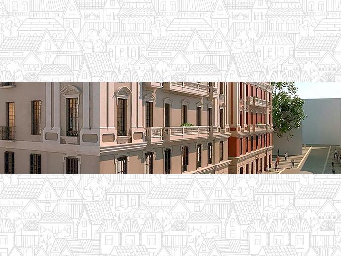 Foto 7 de Piso en Apartamento De 2 Dormitorios Con Encanto En Centro Historico / Centro Histórico, Málaga Capital