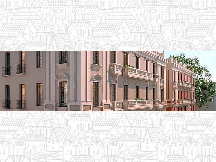 Foto 9 de Piso en Apartamento De 2 Dormitorios Con Encanto En Centro Historico / Centro Histórico, Málaga Capital