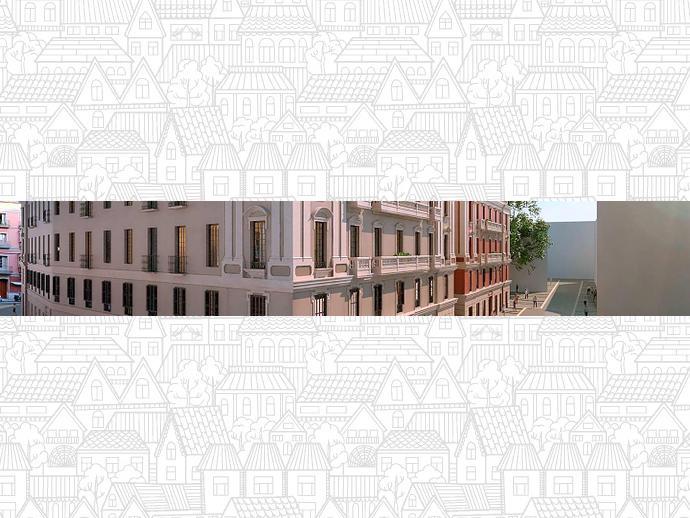 Foto 11 de Piso en Apartamento De 2 Dormitorios Con Encanto En Centro Historico / Centro Histórico, Málaga Capital