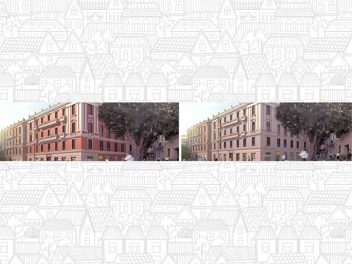 Foto 12 de Piso en Apartamento De 2 Dormitorios Con Encanto En Centro Historico / Centro Histórico, Málaga Capital