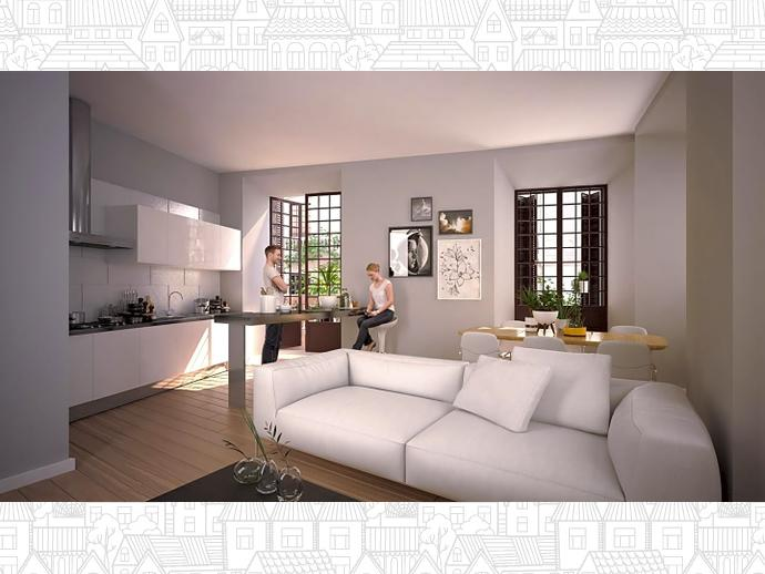 Foto 20 de Piso en Apartamento De 2 Dormitorios Con Encanto En Centro Historico / Centro Histórico, Málaga Capital