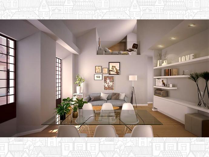 Foto 21 de Piso en Apartamento De 2 Dormitorios Con Encanto En Centro Historico / Centro Histórico, Málaga Capital