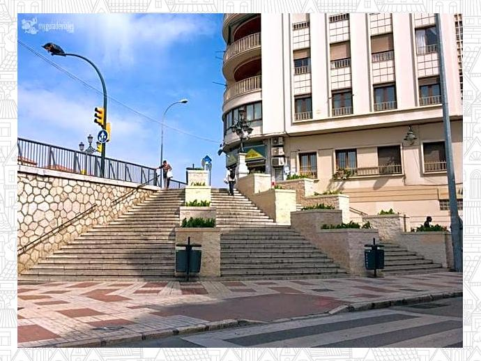 Foto 23 de Piso en Apartamento De 2 Dormitorios Con Encanto En Centro Historico / Centro Histórico, Málaga Capital